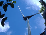 wind electricity classes