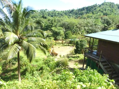 3 Rivers & Rosalie Forest eco Lodge, Dominica